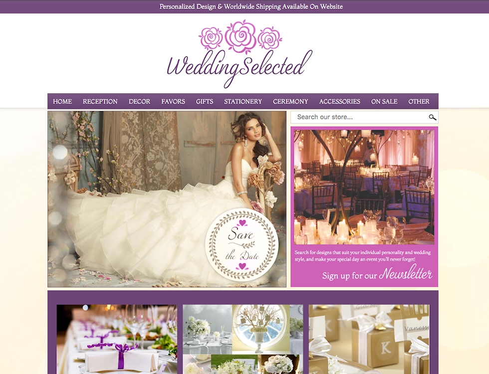 weddingselected